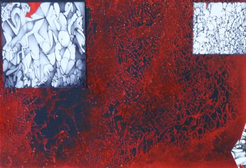 rouge colere rouge   dominique langlet 2013