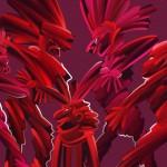 Red Vaudou